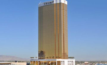 News Flash: Trump To Build Four Luxury Condos in Iraq and Syria.