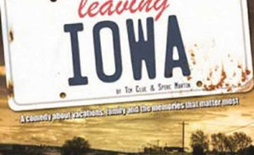 News Flash: Trump Will Deport Iowa to Canada If Elected President.